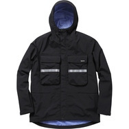 Hi-Vis Taped Seam Jacket