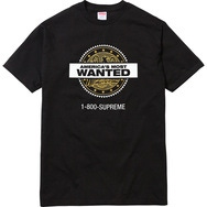 Most Wanted Tee